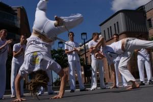 Brazil táncok – szamba, forró, capoeira, zouk